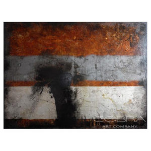 Cobra-Art-Rusted-Abstract-GN-2694