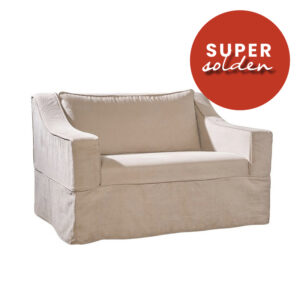 loveseat portia