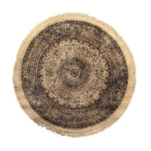 Rond-vloerkleed-Sultan---150x150-cm