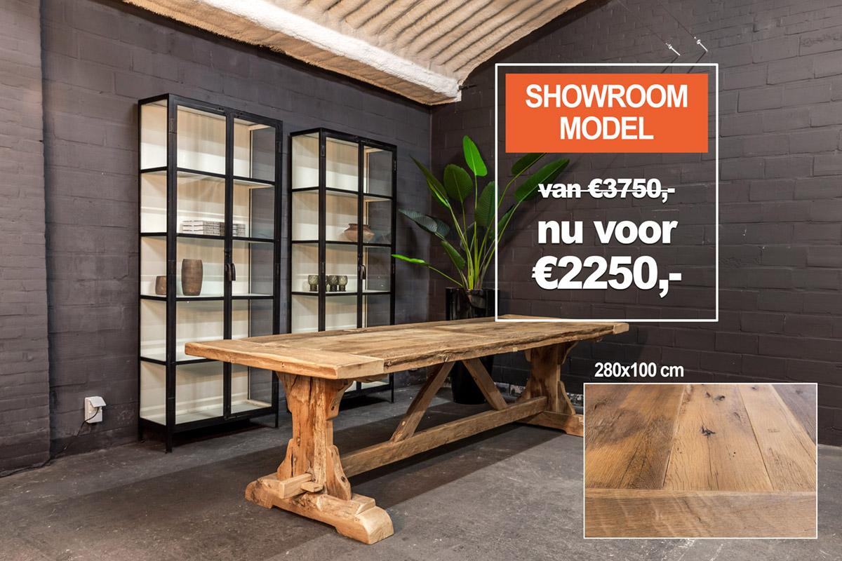 Eiken-kasteeltafel---280x100cm