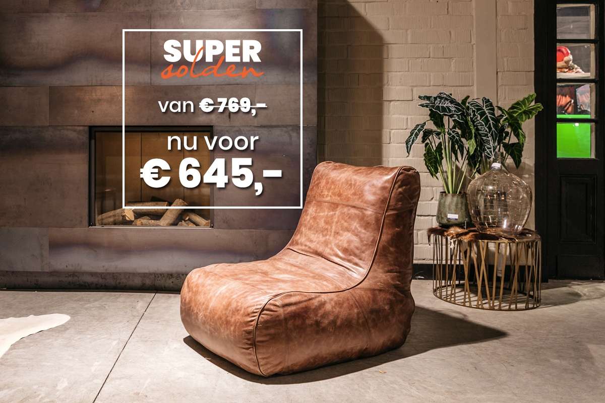 Fauteuil-Brownie