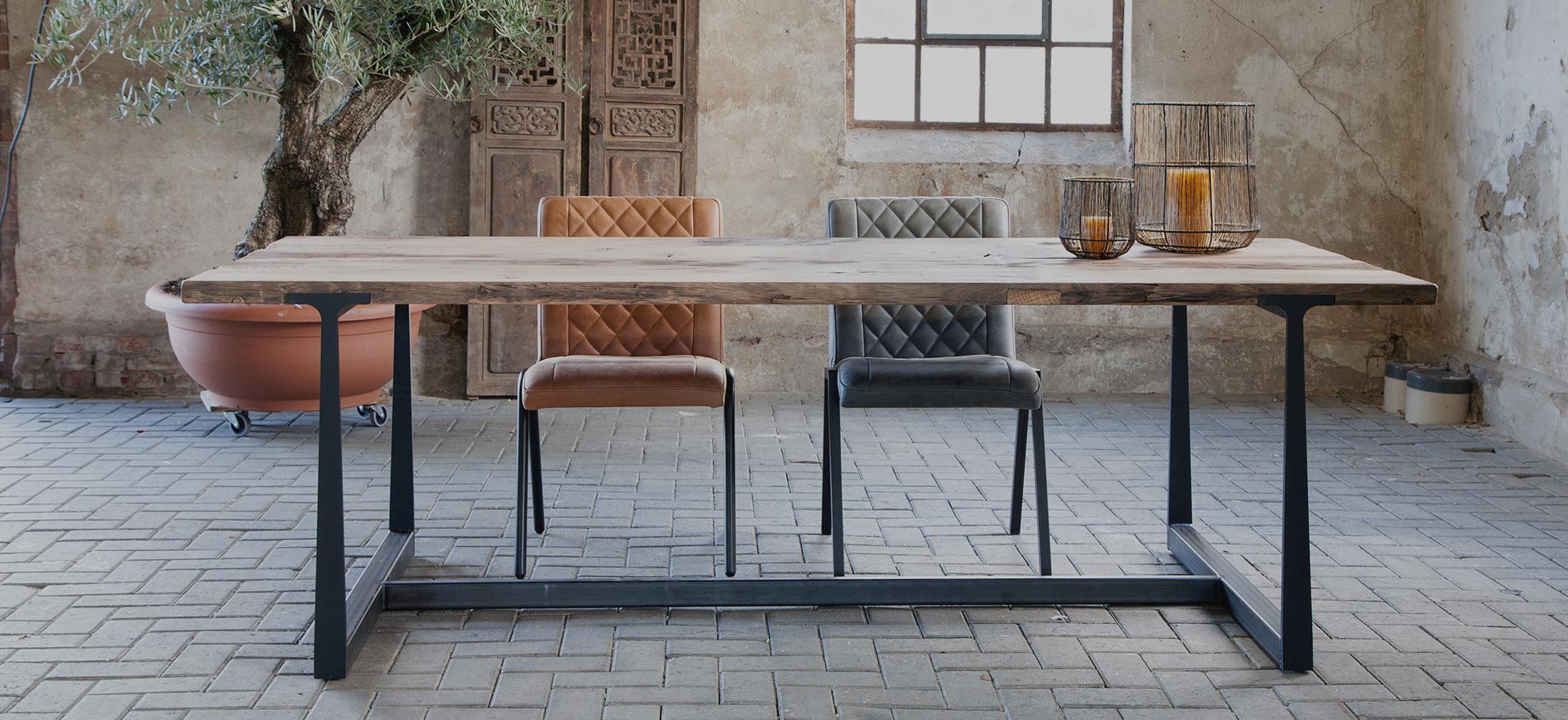 massieve tafels