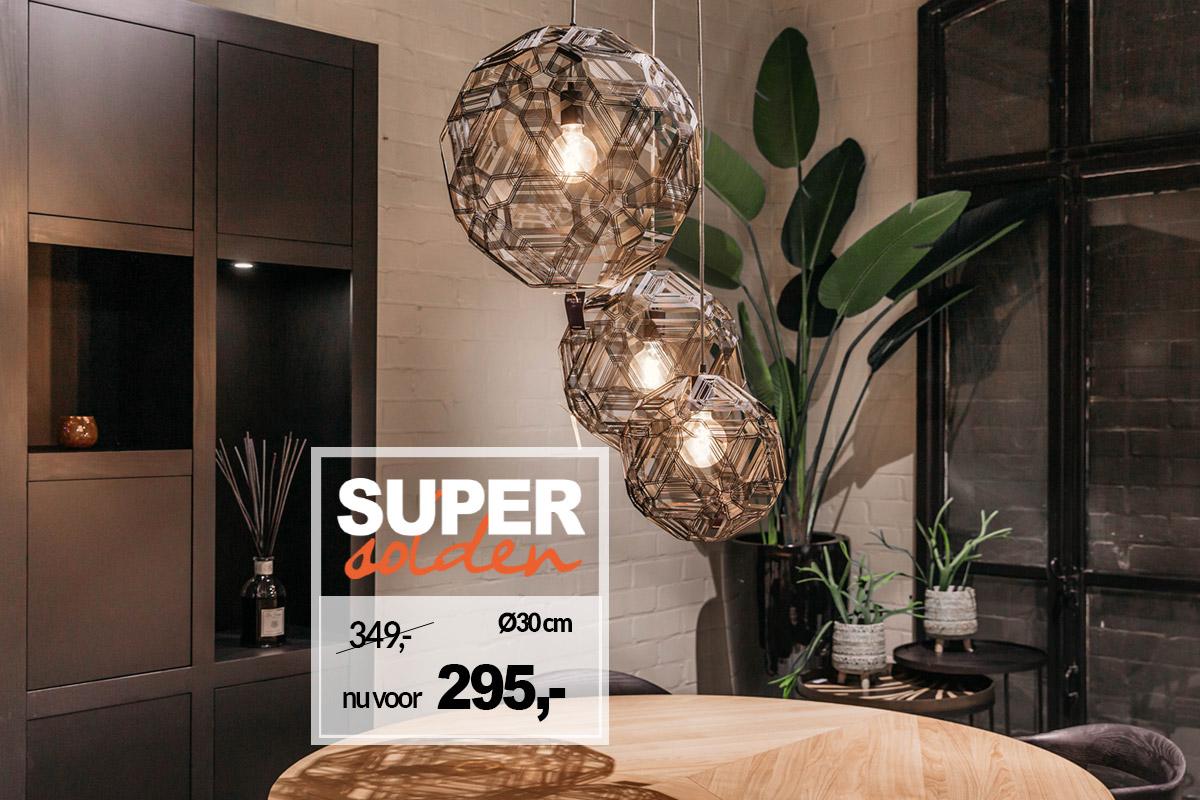 Hanglamp-Zattlelite-30cm