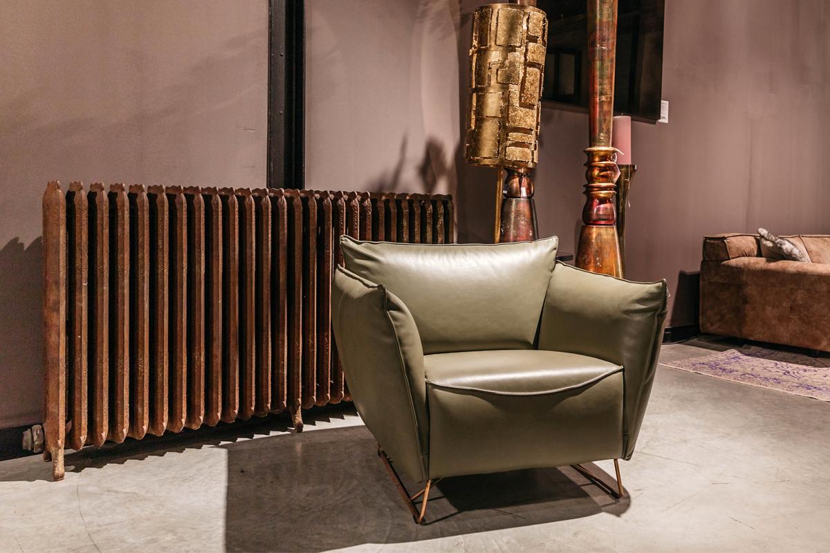 Fauteuil Mi Casa Jess Design