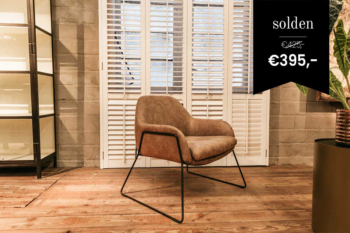 Fauteuil-Willow